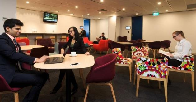 Conference, Meeting, Training & Seminar Rooms
