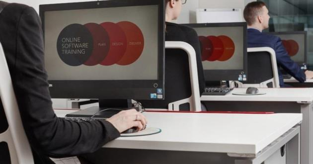 Computer Rooms