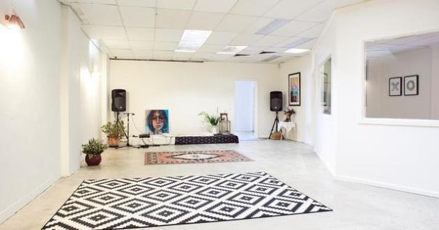 A Yoga, Holistic Health and Healing Wellness Studio