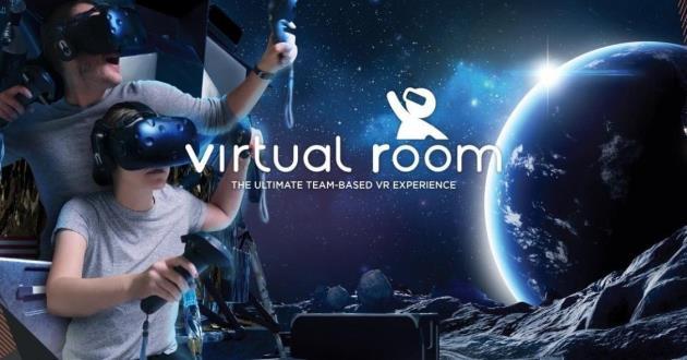 Virtual Room: Virtual Reality Melbourne