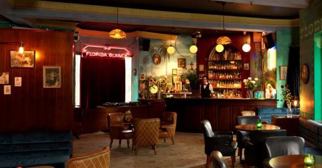 The Lounge - Level 1