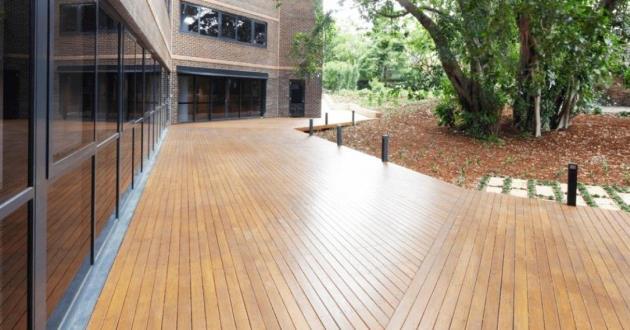 Fig Tree Terrace
