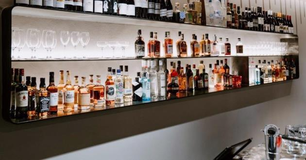 Music, Cocktails & Tapas at This New Bar Full Venue Hire