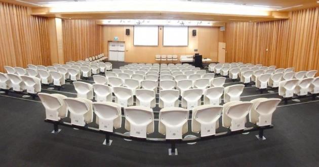 Brian Leyland Auditorium