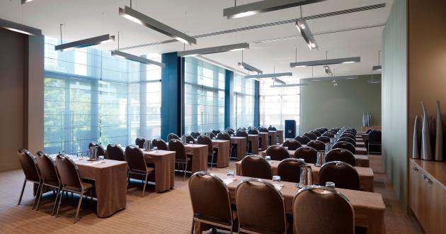 Meeting Rooms (1-16)