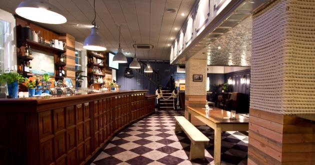 Maritime Bar & Pool Room, Exclusive Use