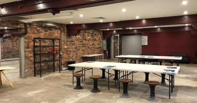 Brisbane City Workshop