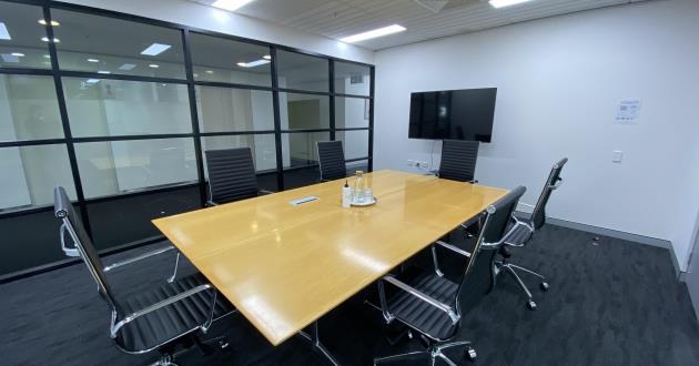 12 Person Boardroom in Bondi Junction (Boardroom)