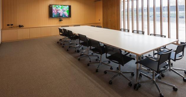 Livistona Meeting Room