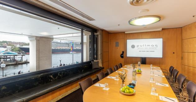 Harbour Boardroom