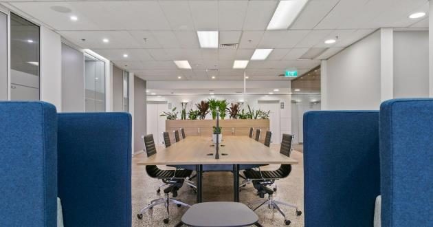 Flexi-Desk in Bondi Juncion
