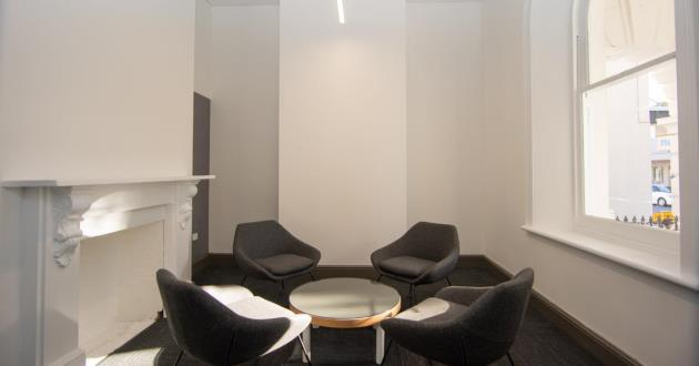 Town Hall Meeting Room G.2