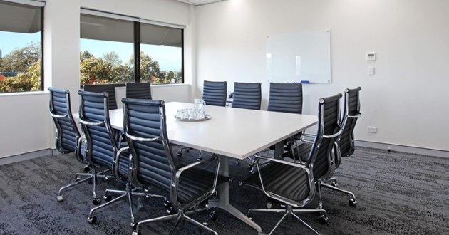 10 person Meeting Room (Sapphire A)