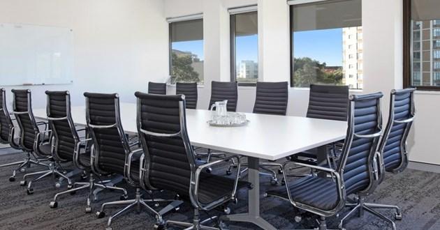 14 - 20 Person Meeting Room in Edgecliff (Sapphire A+B)