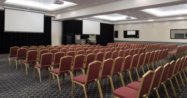 Combined Heritage & Fairhaven Rooms
