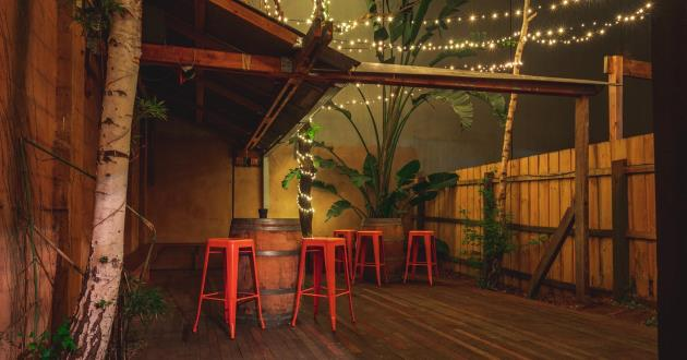 Melbourne's only Private & exclusive activities venue