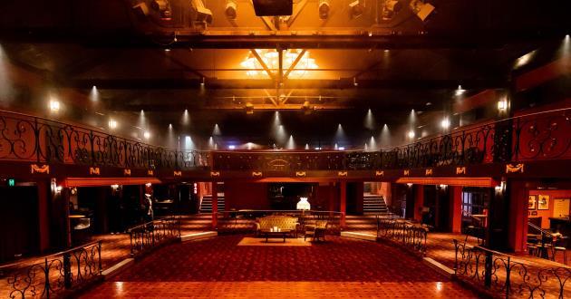 Brisbane's Best Loved Music Venue