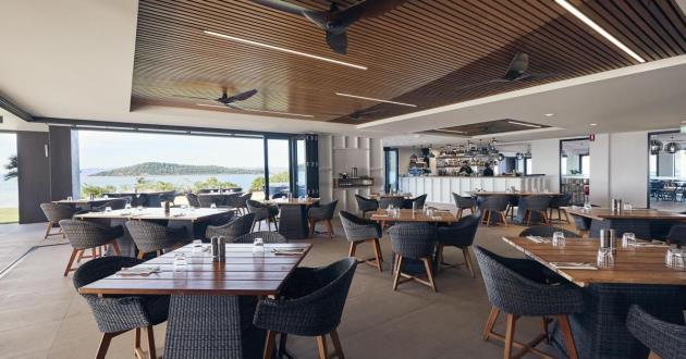 Inkstone Kitchen & Bar (MDR)