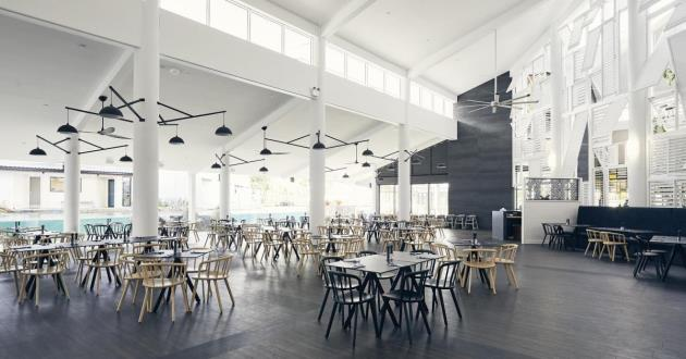 Graze Interactive Dining (PDR)