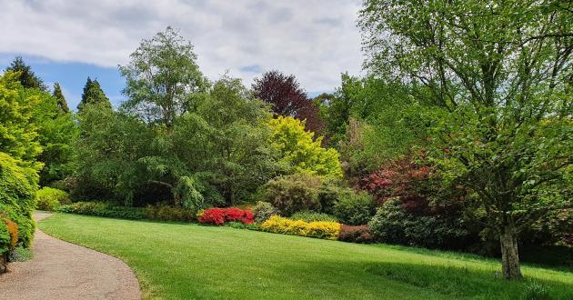 Residence Lawn