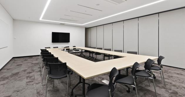 Wharf 1 | 20 person training room in North Sydney