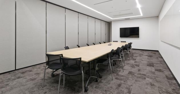 Wharf 2 | 16 person training room in North Sydney