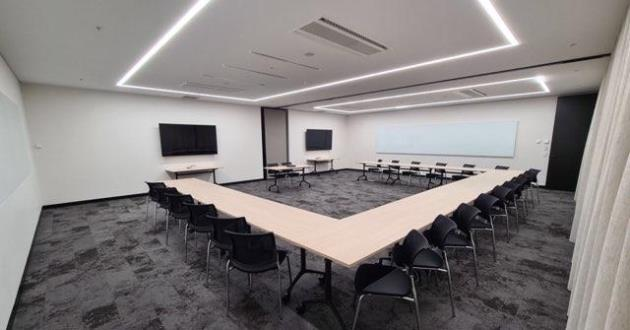 Wharf 1&2 | Large Training & Event Space in North Sydney