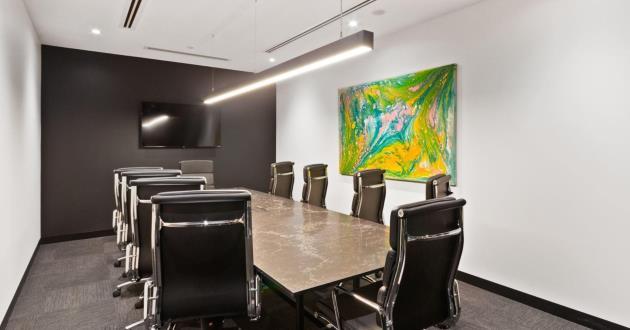 Celine | 10 Person Meeting Room in Sydney CBD