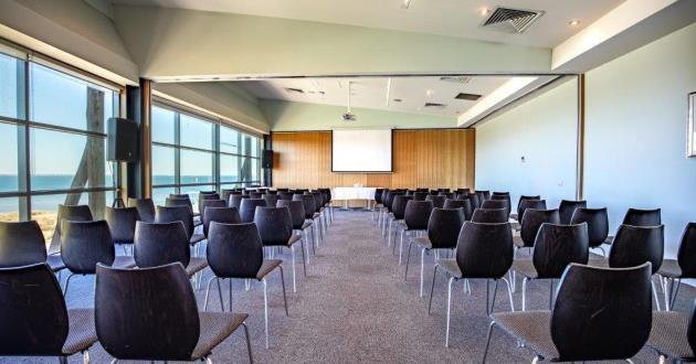 Bayview 1 & 2 Meeting Room