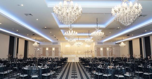 Nineveh Ballroom
