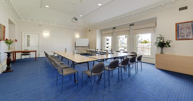 Mary Rice Function Room