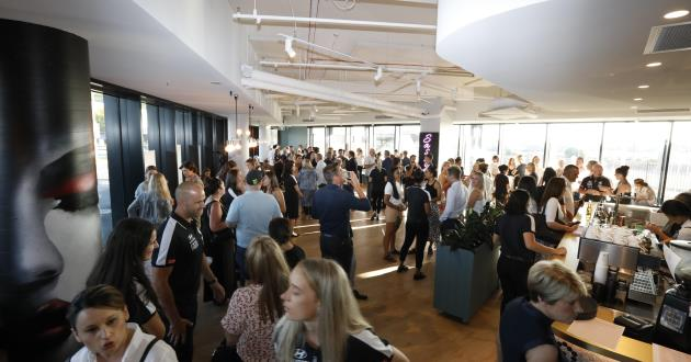 Exclusive Hire - Cocktail Standing Events