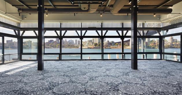 Water @ Pier One - Meetings & Corporate Events