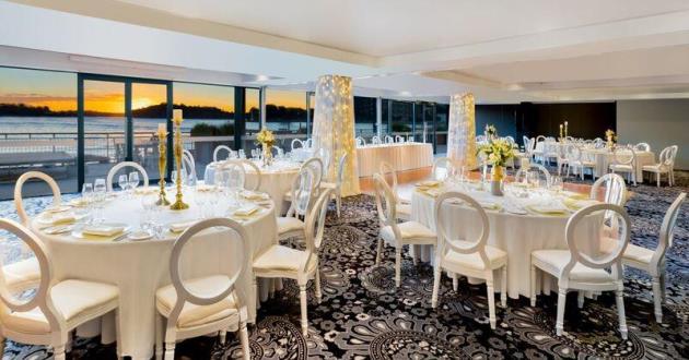 Dawes Point Rooms - Weddings