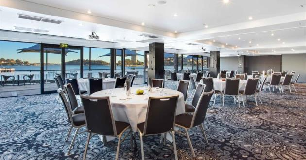 Dawes Point Rooms - Meetings & Corporate Events
