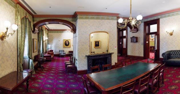 Parkes Room