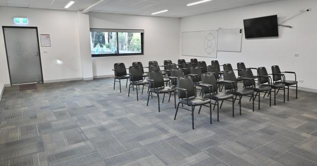 Banksia Room