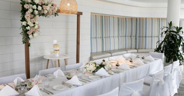 Wedding and Ceremonies