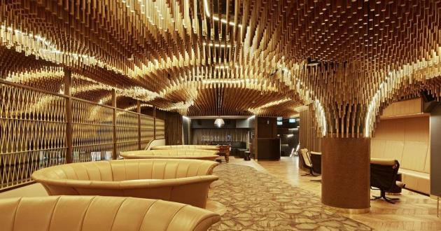 Kingpin Crown - Entire Venue