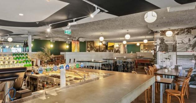Bonnies Bar