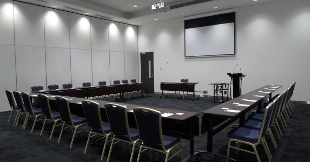 Royal ICC - Meeting Rooms 1-7