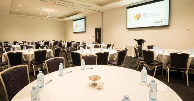 Royal ICC - 2 Meeting Rooms Combined