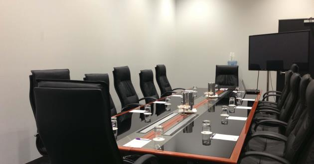 Royal ICC - Board Room 1 and 2 combined