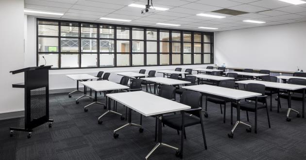 Daintree | 40 Person Training Room