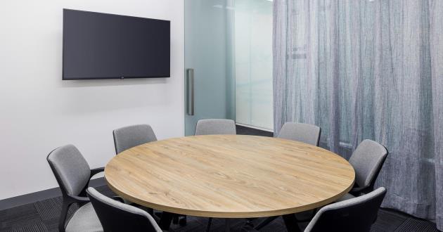Barwon | 7 Person Meeting Room