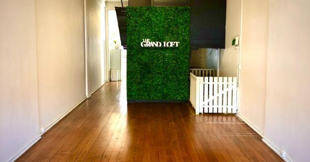 The Grand Loft