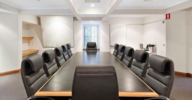 Board Room First Floor