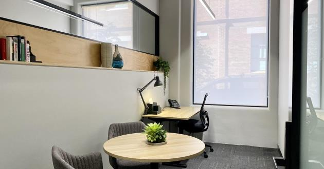 Panama Consulting Room - 3 Person - Fitzroy