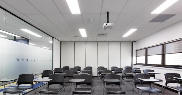 50 Person Training space in Surry Hills - Combined Room 1