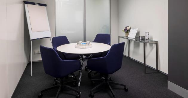 Henty   4 Person Meeting Room